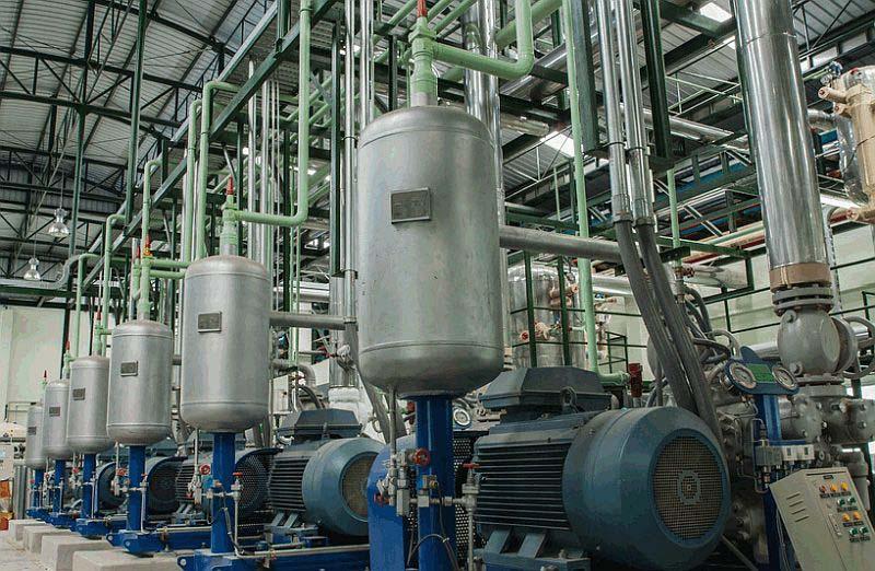 Смазочни материали Anderol за <strong>компресор</strong>и и вакуум помпи
