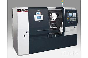 Прецизен CNC струг Т400