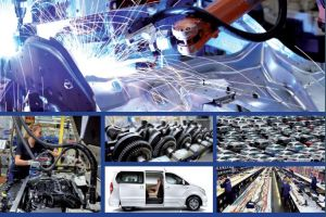 Секторен анализ на автомобилната индустрия в България