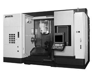 <strong>Булмакметал</strong> представя Multus U3000 - най-новата мултифункционална машина на Okuma
