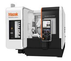 Mazak ще представи над 230 машини на EMO 2013