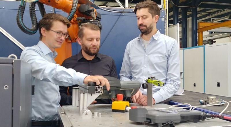 EMO Hannover 2019 предоставя на стартъп компании достъп до пазара