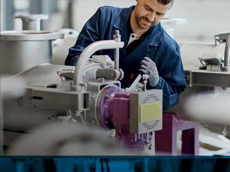 Промишлени филтри за производства с топ качество от Австрия